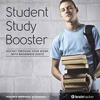 Student Study Booster Session cover art
