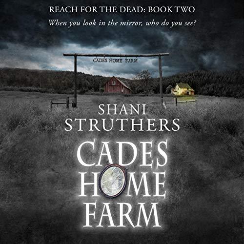 Cades Home Farm cover art