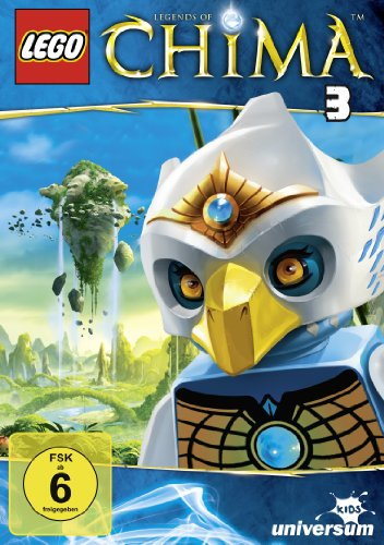 Lego - Legends of Chima 3