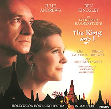 Rodgers & Hammerstein: The King And I