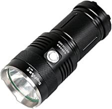 Good-Looking Sturdy Durable M6-S 10W 1050 LM CREE U2 LED Daily Life Waterproof Middle Switch USB Charging Strong LED Flash...