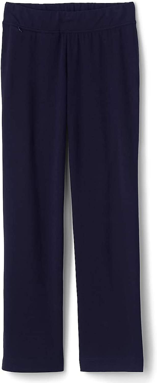 Lands' End Women's Plus Size Starfish Pants