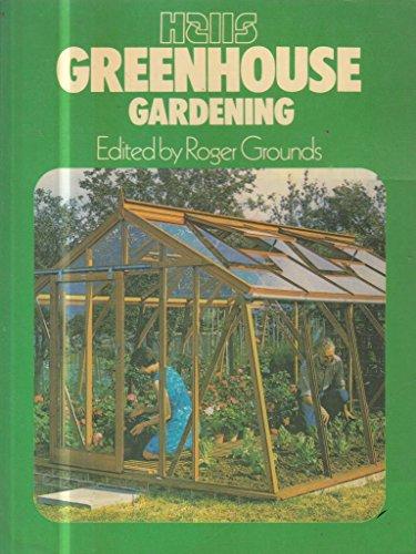 Halls Greenhouse Gardening
