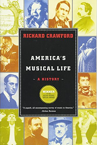 America's Musical Life: A History