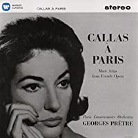 Various: Callas a Paris II