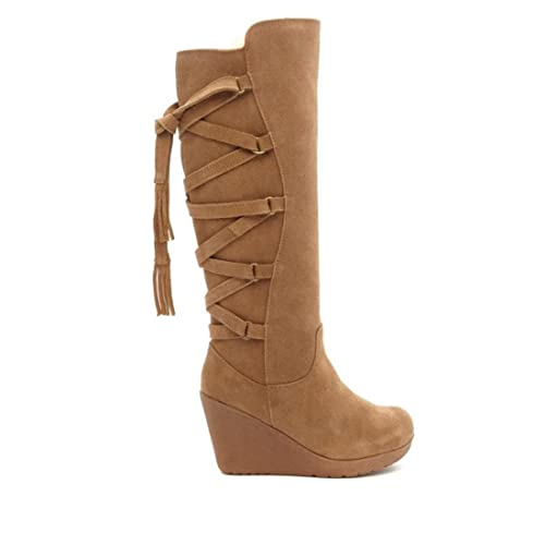 BEARPAW Women's Britney Fashion Boots