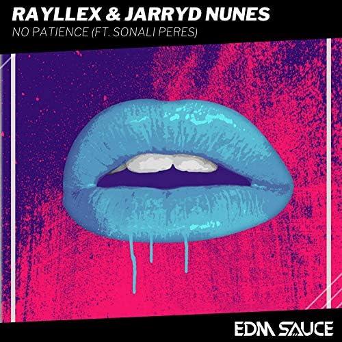 Rayllex & Jarryd Nunes feat. Sonali Peres
