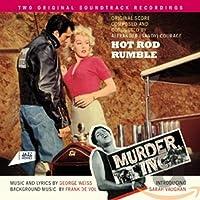 HOT ROD RUMBLE / MURDER INC. (邦題: 殺人会社 )