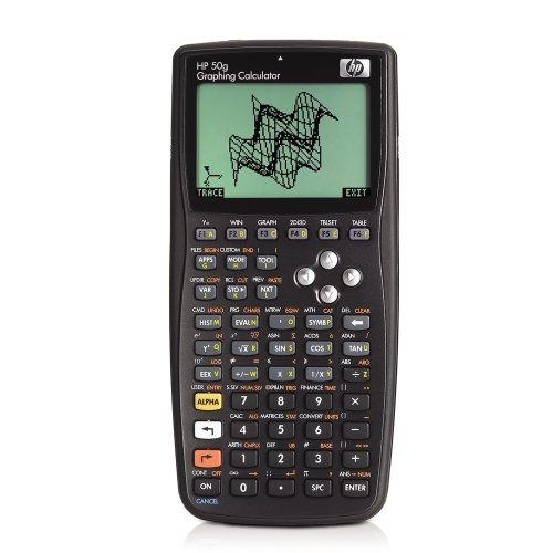 Hewlett Packard F2229A Calcolatrice Grafica