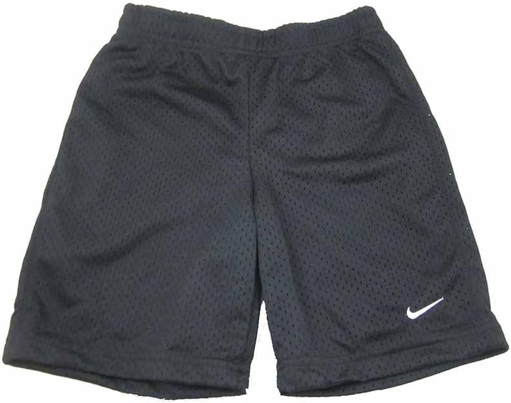 Nike Little Boys Athletic Mesh Shorts