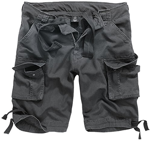 Brandit Urban Legend Short Anthrazit XL