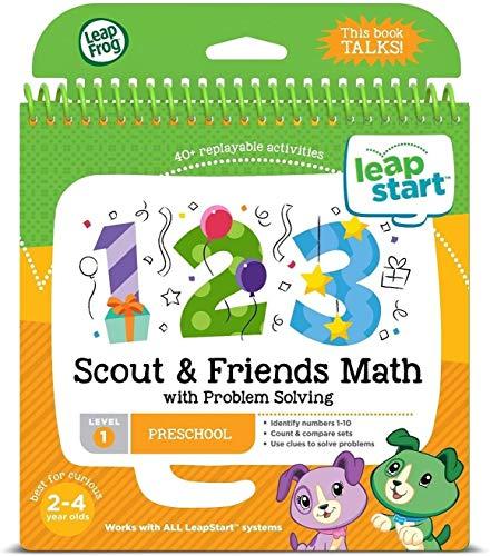 Libro educativo Multicolore LeapFrog 462103