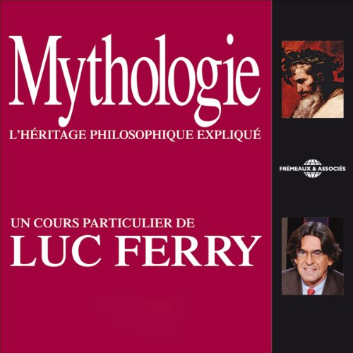 Couverture de Mythologie