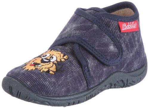 Beck - Zapatos con velcro