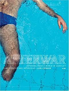 Afterwar: Veterans from a World in Conflict