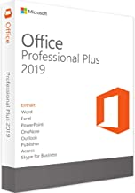 Microsoft Office 2019 Professional Plus Open License
