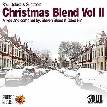 Soul Deluxe & Suntree's Christmas Blend, Vol. II