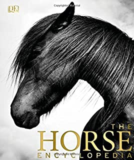 The Horse Encyclopedia by Elwyn Hartley Edwards (2016-11-01)