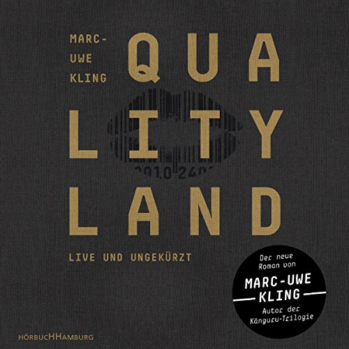 Couverture de QualityLand