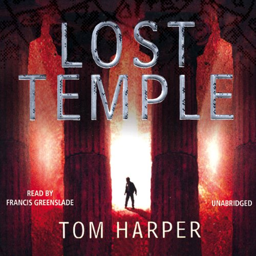 Lost Temple cover art