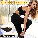 Zoom IMG-2 grat unic leggings sportivi donna