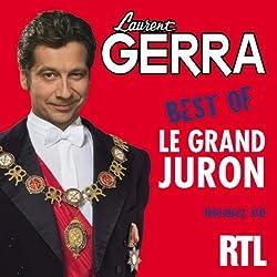 Best of: Le Grand Juron by Laurent Gerra