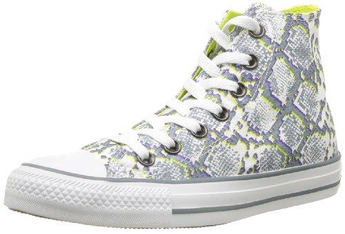 Converse Ct Snake Print, Unisex - Erwachsene Sneaker (Herstellergröße: 39)