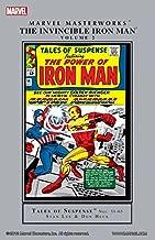 Iron Man Masterworks Vol. 2 (Tales of Suspense (1959-1968))