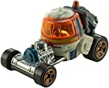 Hot Wheels Star Wars Character Car Rebels Chopper