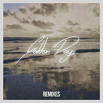 Golden Days (Remixes)