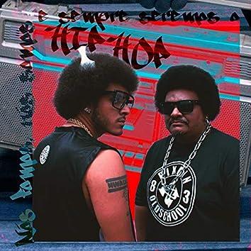 Nós Somos o Hip-Hop