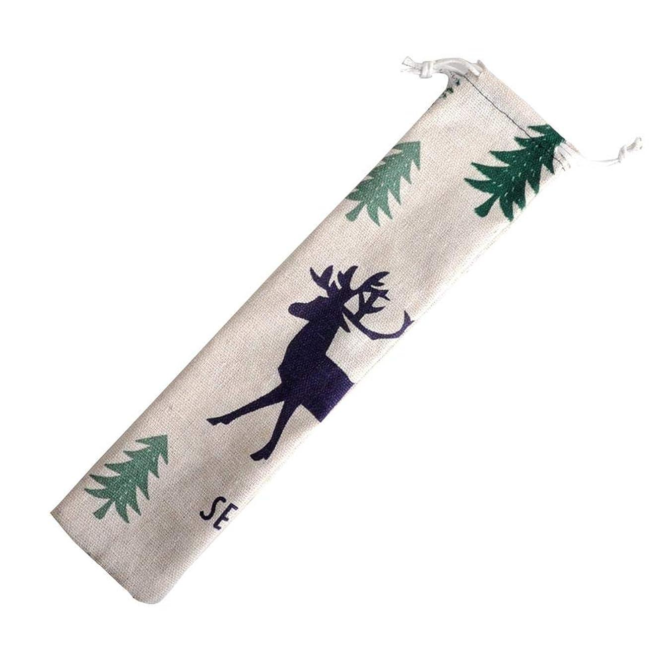スポンジ回復するフロントFan(ファン) 和風カトラリーバッグ 巾着袋 香料袋 小物入れ ギフトバッグ キャンディポーチ アクセサリーポーチ