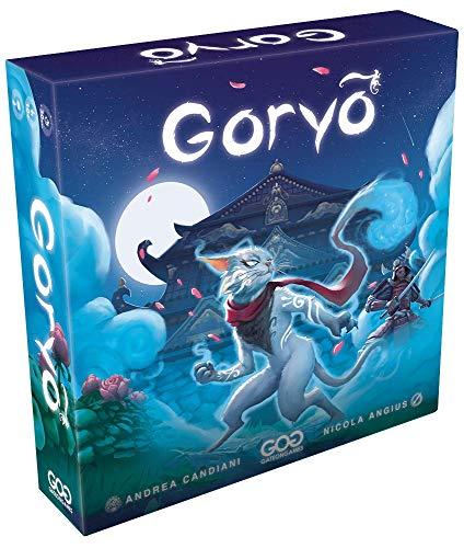 GOG- Goryo (Gateongames 8052080020173)