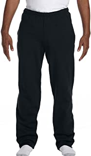 8 oz. Best 50/50 Fleece Pant with Mesh Pockets