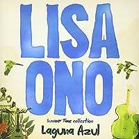 Laguna Azul Summer Time Collection by Lisa Ono (2012-07-04)