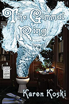 The Gimmal Ring