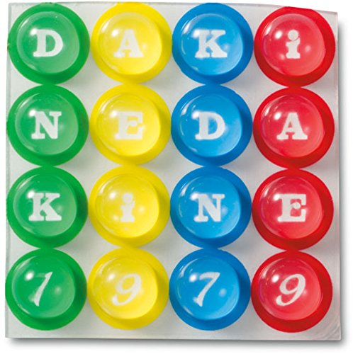 Dakine icetools Stomp Pad Dum Drops uni Multicolore - Dakine79