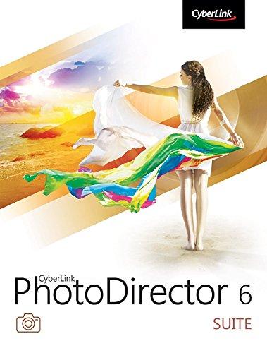 Photo Director 6 Suite [Téléchargement]
