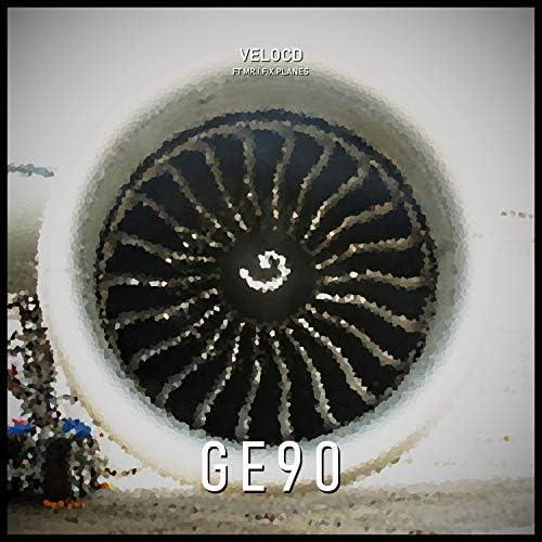 VeloCD feat. Mr.I.fix.planes