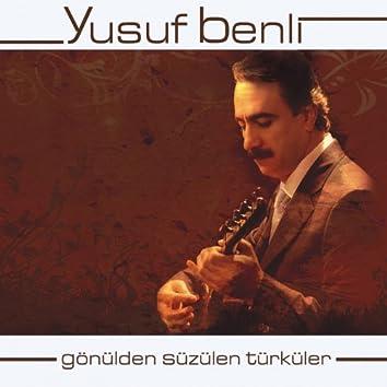 Gönülden Süzülen Türküler