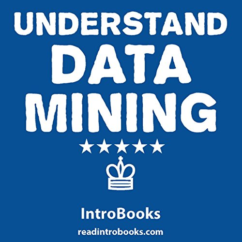Understand Data Mining audiobook cover art
