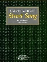 Street Song for Brass Quintet (2012-07-27)