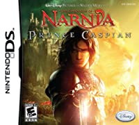 ナルニア国物語/第2章:カスピアン王子の角笛 北米版 輸入版 The Chronicles of Narnia: Prince Caspian [nintendo_ds]