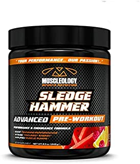 Best hammer and sledge supplements Reviews