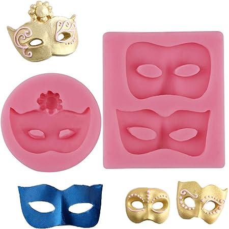 Mask Set Silicone Mold