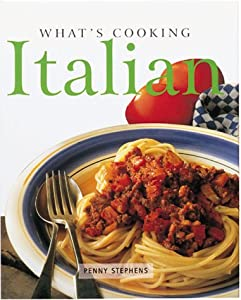 Download italian whats cooking by penny stephens ebook 6vg free italian whats cooking by penny stephens ebook forumfinder Images