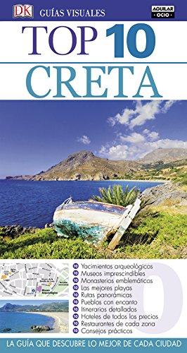 Creta (Guías Top 10)