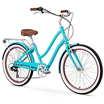 Best womens bicycles Reviews