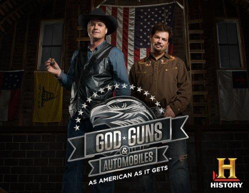 God, Guns, & Automobiles Season 1