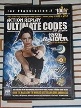 Ultimate Codes - Lara Croft Tomb Raider Angel of Darkness